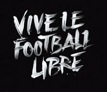 Nike – «Vive le football libre»